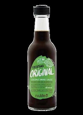 Niulife Coconut Amino Sauce Original