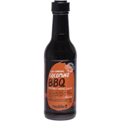 Niulife Cocomino BBQ Coconut Amino Sauce