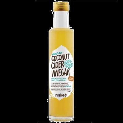 Niulife Coconut Cider Vinegar