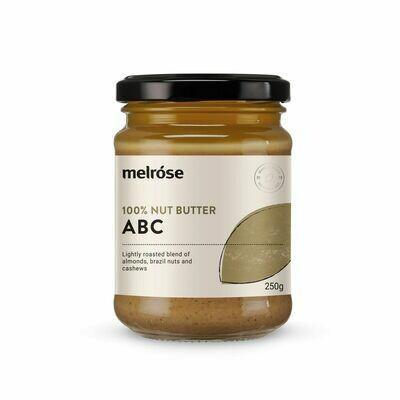 Melrose ABC Butter