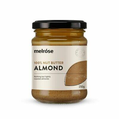 Melrose Almond Butter