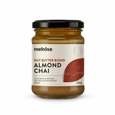 Melrose Almond Chia Butter