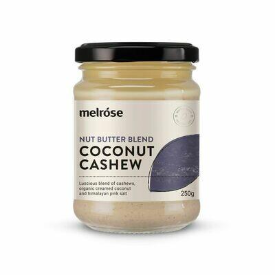 Melrose Coconut Cashew Butter