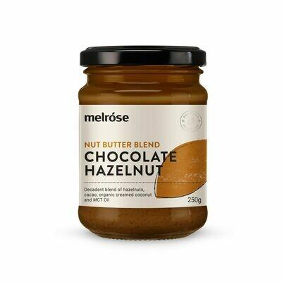 Melrose Chocolate Hazelnut Butter
