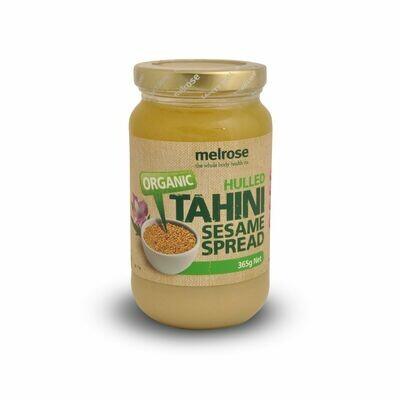 Melrose Tahini Hulled Organic Spread
