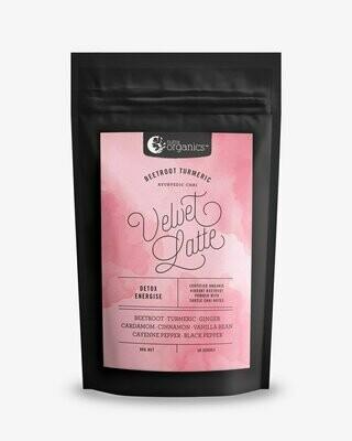 Nutra Organics Velvet Latte
