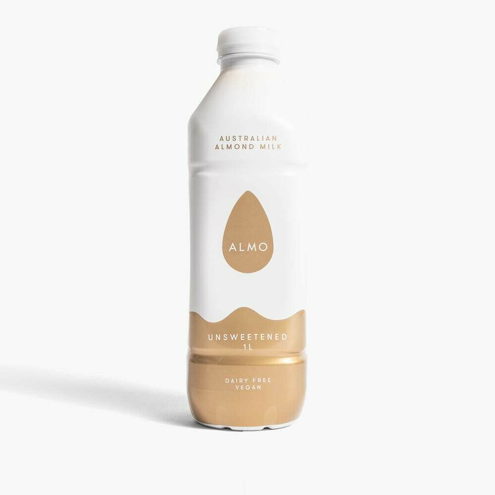 Almo Original Almond Milk