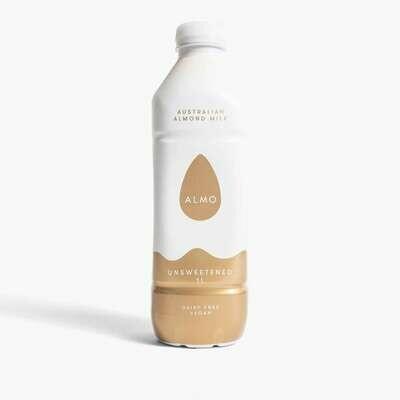 Almo Original Almond Milk