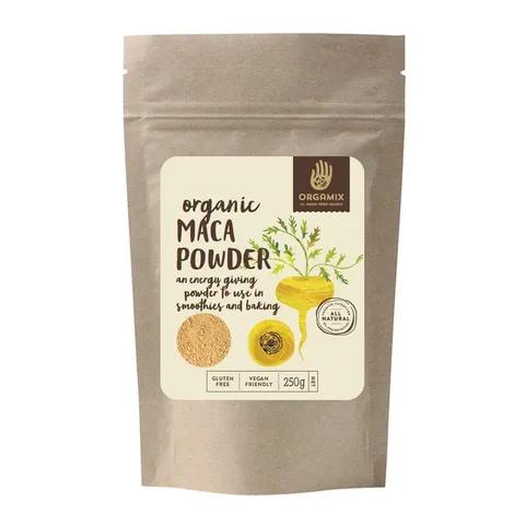Orgamix Organic Maca Powder