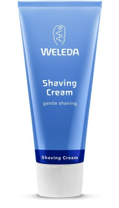 Weleda Gentle Men's Shaving Cream