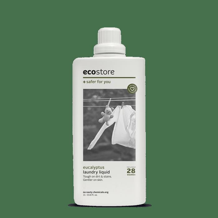 Eco Store Eucalyptus Laundry Liquid
