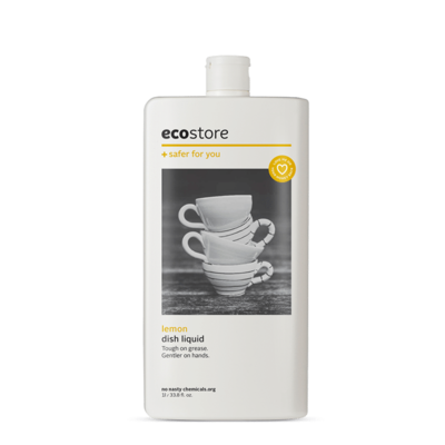 Eco Store Lemon Dish Liquid