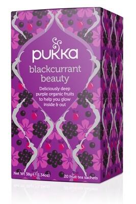 Pukka Tea Women's Range