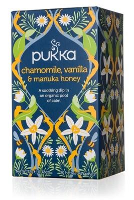 Pukka Tea Relax Range