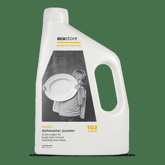 Eco Store Lemon Dishwasher Powder