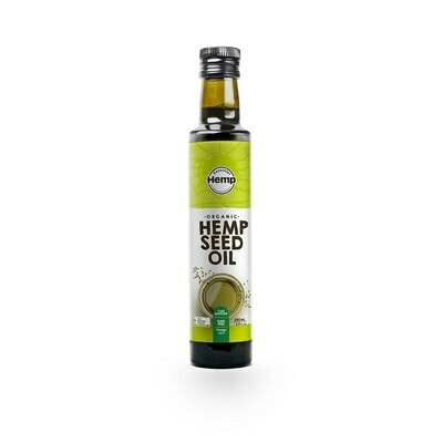 Essential Hemp Hemp Seed Oil