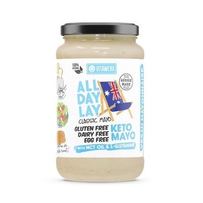Vitawerx Keto Mayo