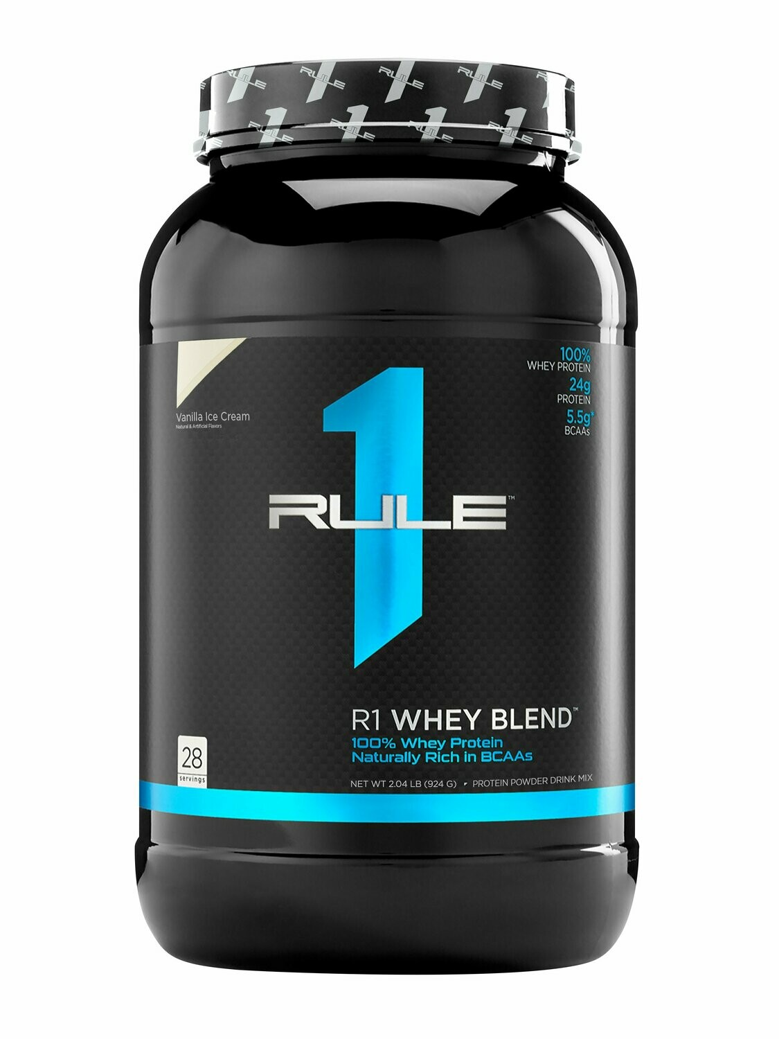 Rule 1 100% Whey Protein Blend