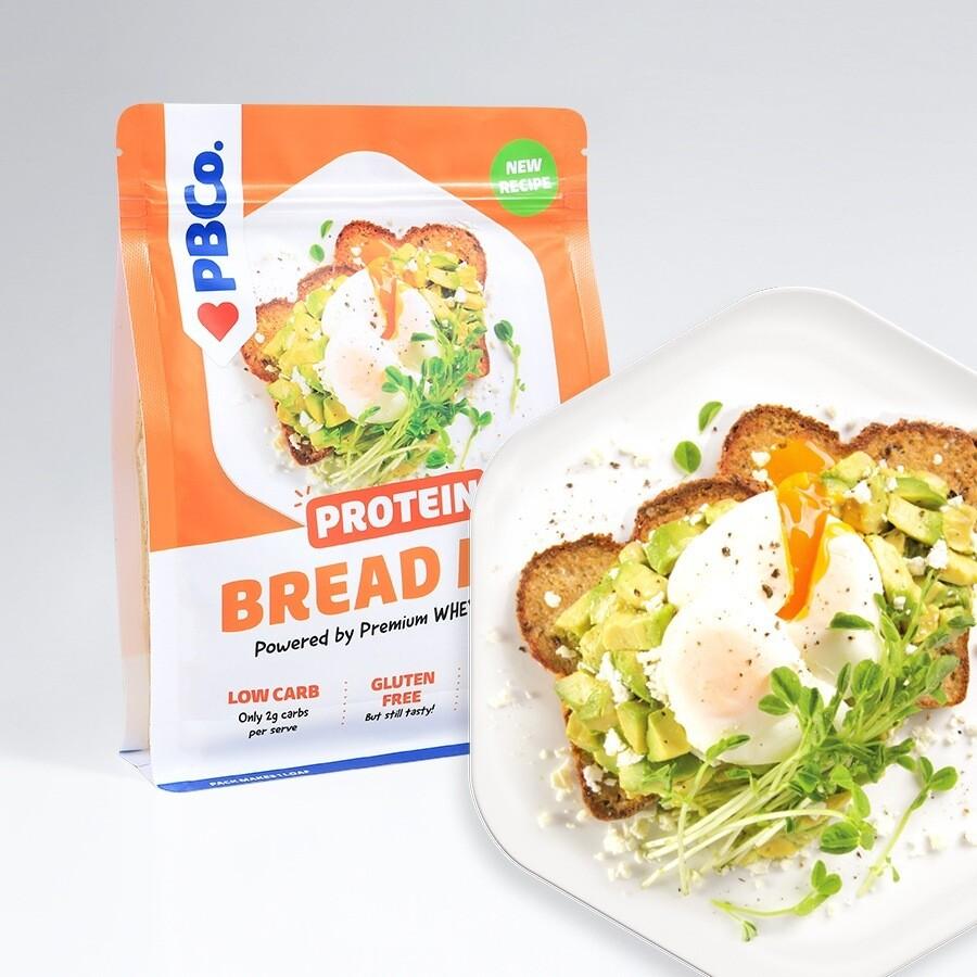 PBCo Protein Bread Mix