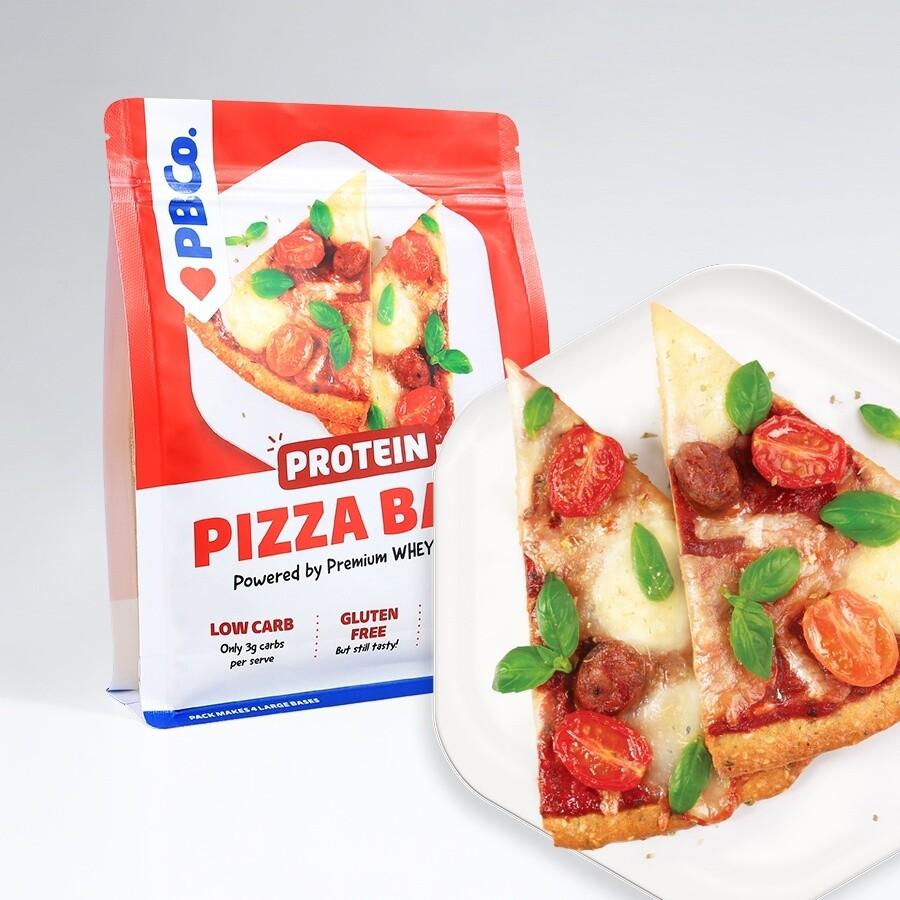 PBCo Protein Pizza Base