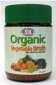 Hilde Hemmes Organic Vegetable Broth