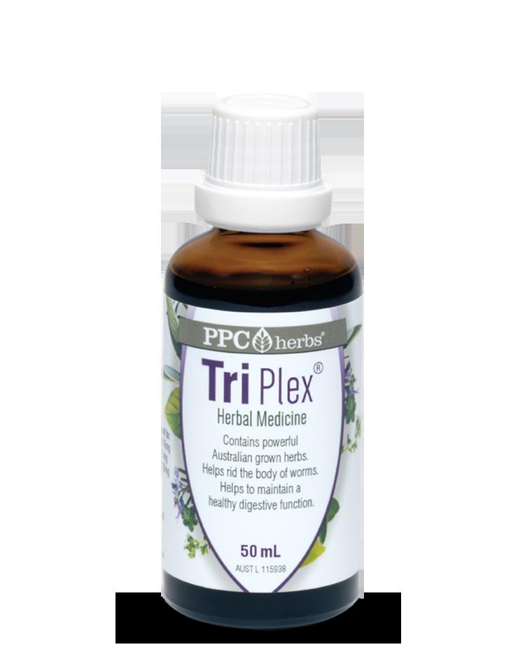 PPC Herbs Triplex
