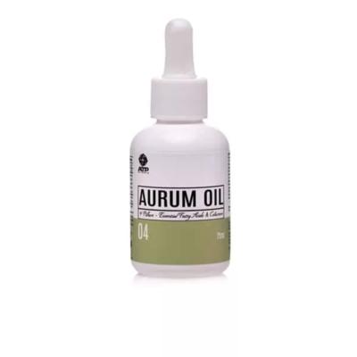 ATP Science Aurum Oil