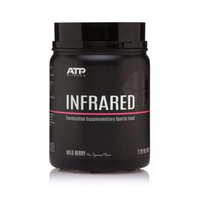 ATP Science Infrared Stim Free Pre Workout