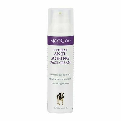 MooGoo Anti-Ageing Face Cream