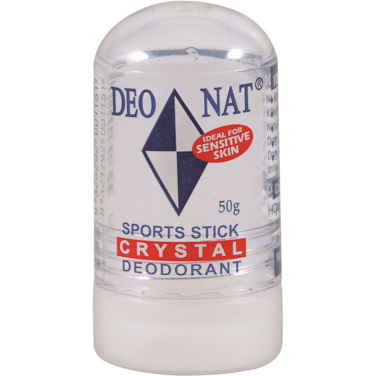 Deonat Crystal Deodorant Stick