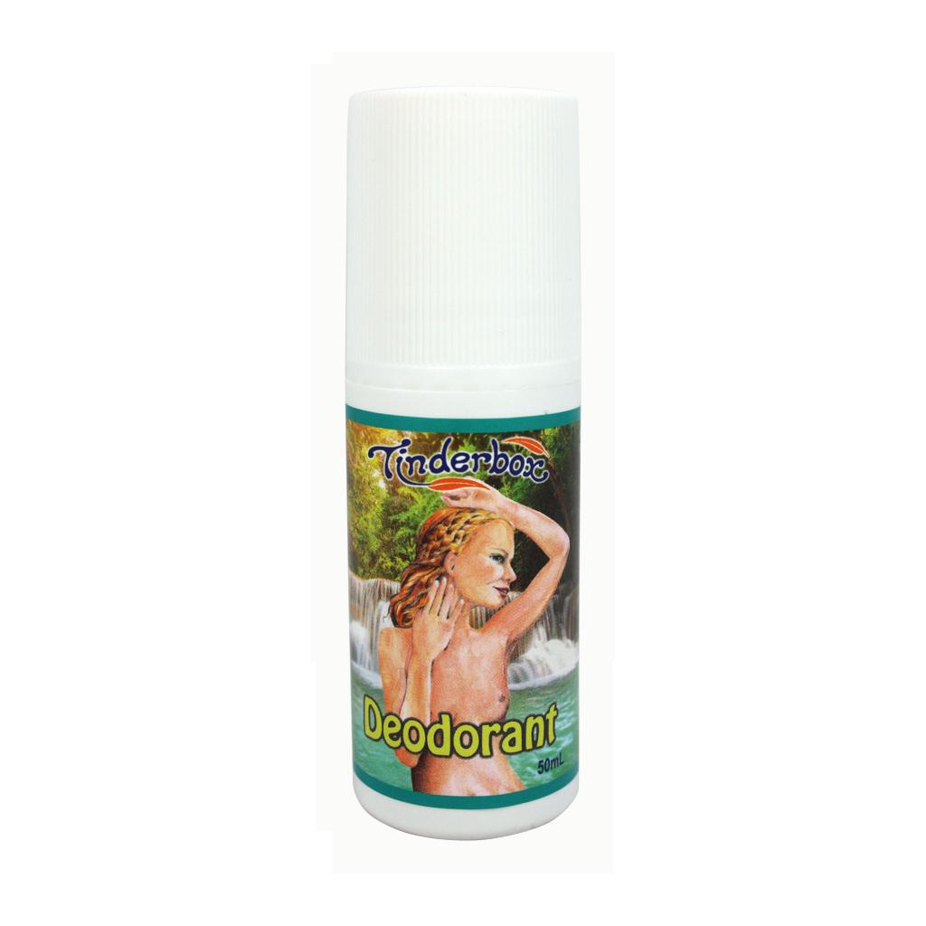 Tinderbox Natural Deodorant