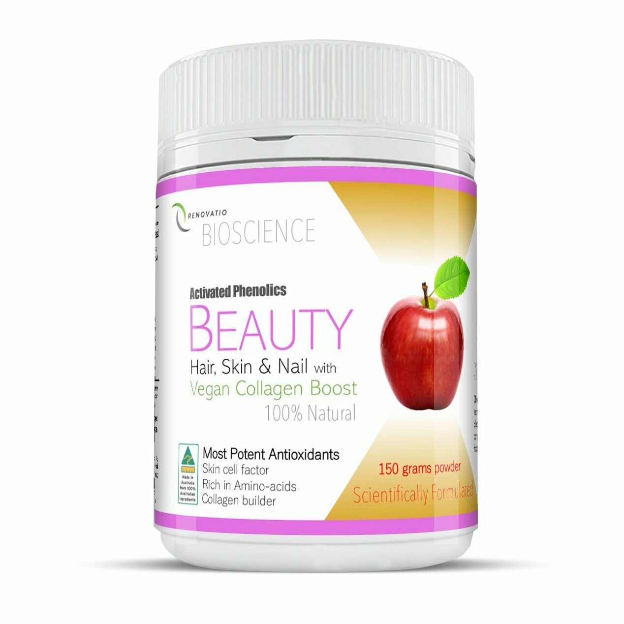 Renovatio Beauty Powder