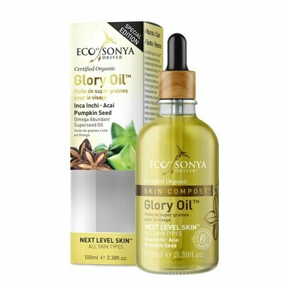 Eco Tan Glory Oil