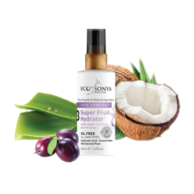 Eco Tan Super Food Hydrator