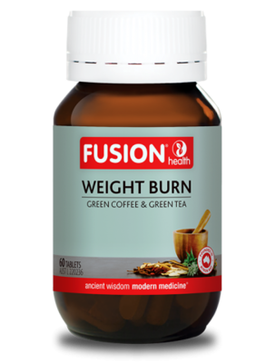 Fusion Health Weight Burn