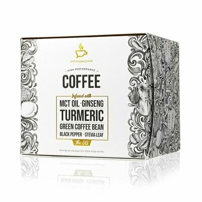 Before You Speak Coffee - High Performance Coffee