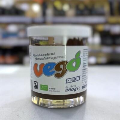 Vego Fine Hazelnut Chocolate Spread