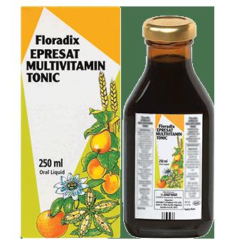 Floradix Epresat Multivitamin Tonic