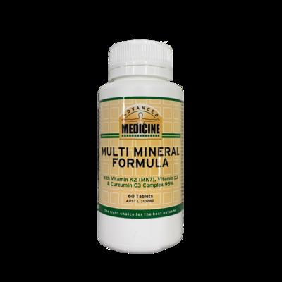 Advanced Medicine Multi Mineral Formula