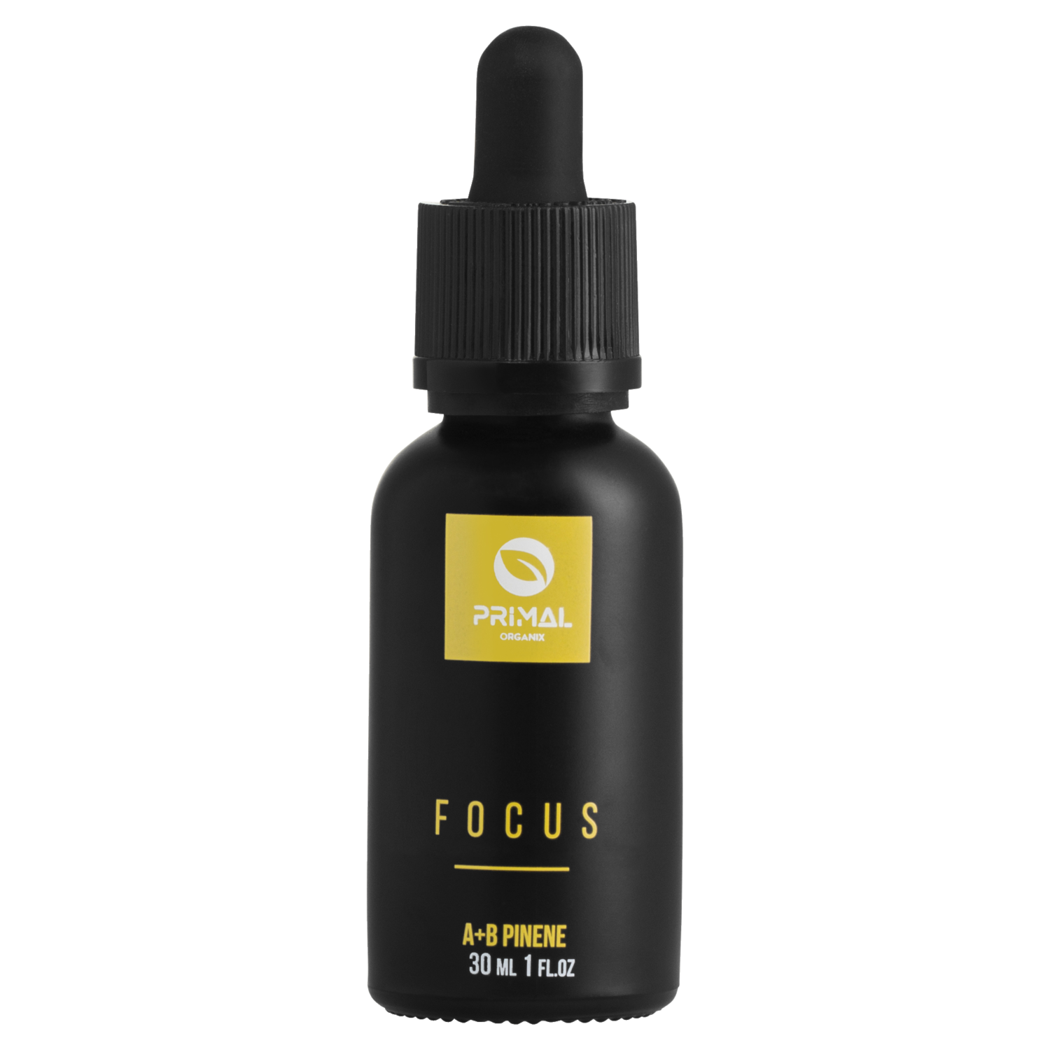 Primal Organix Focus Plus