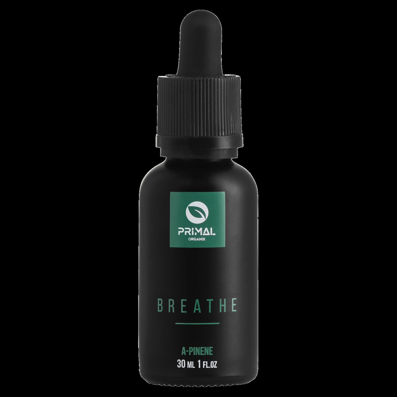 Primal Organix Breathe Easy