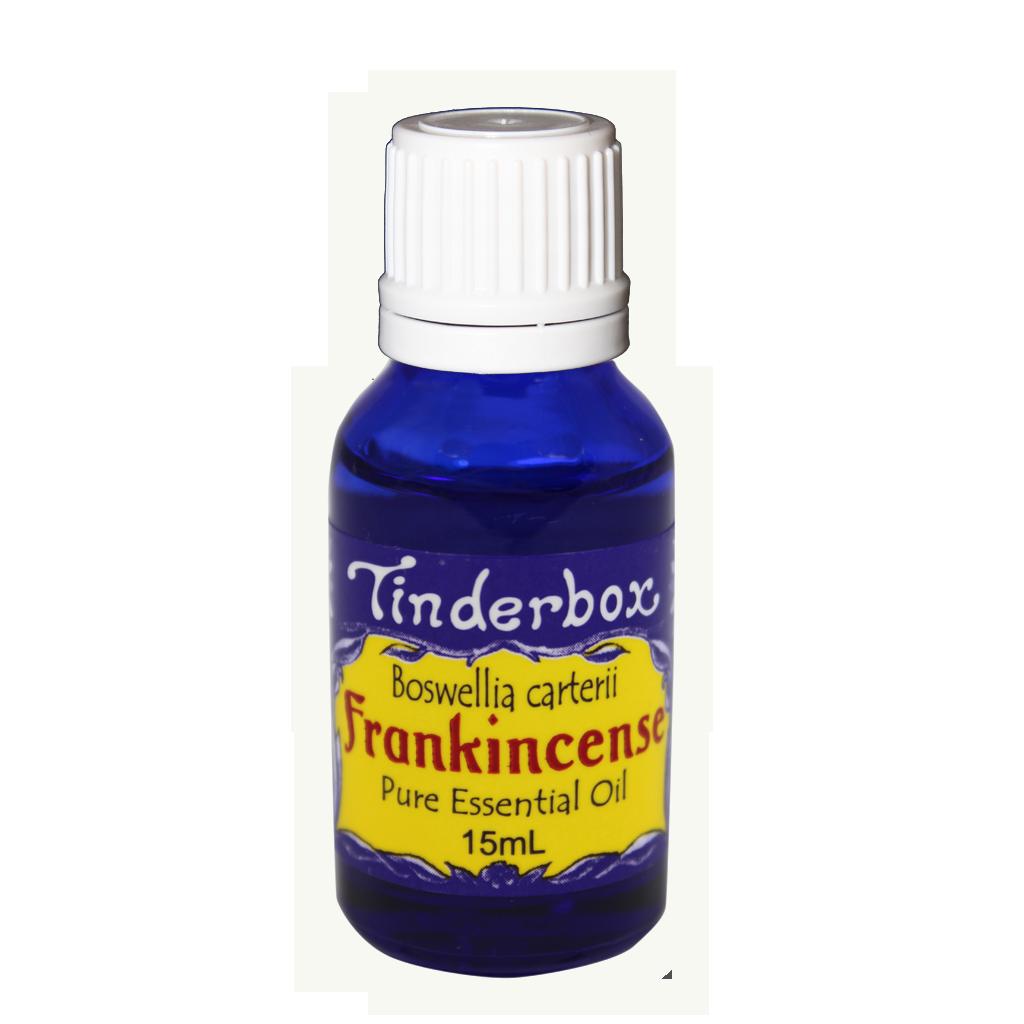 Tinderbox Frankincense Essential Oil