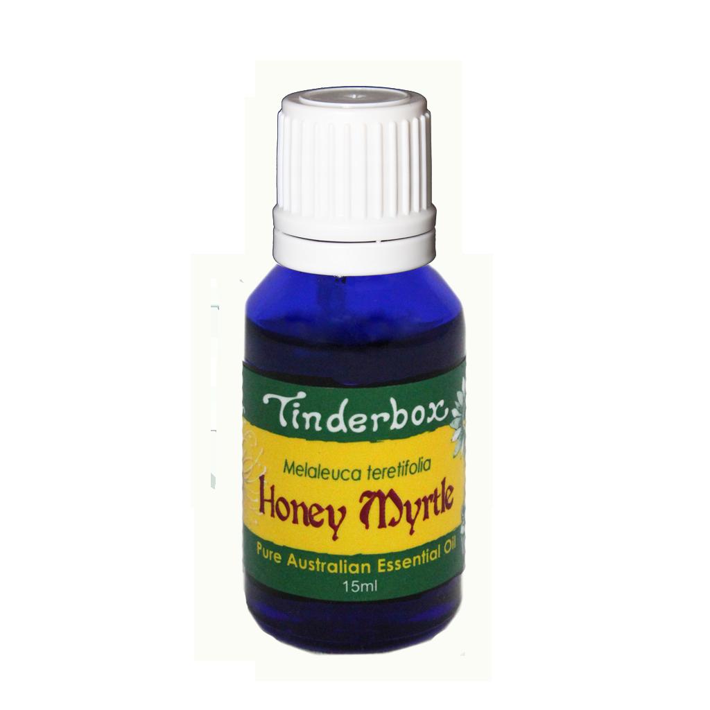 Tinderbox Honey Myrtle Essential Oil