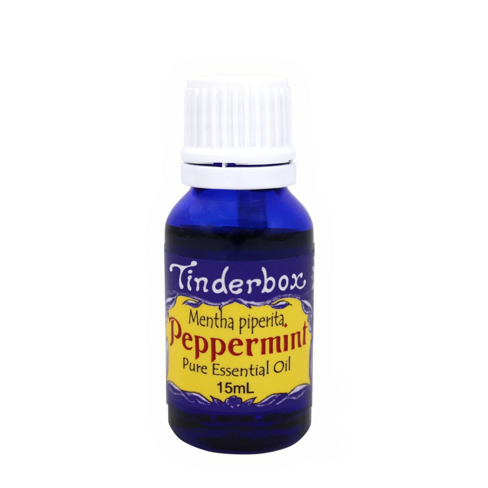 Tinderbox Peppermint Essential Oil