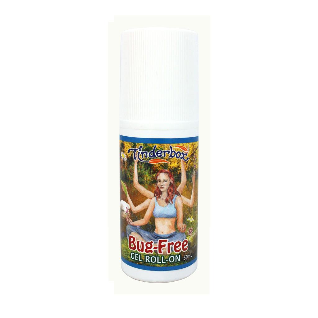 Tinderbox Bug-Free Gel