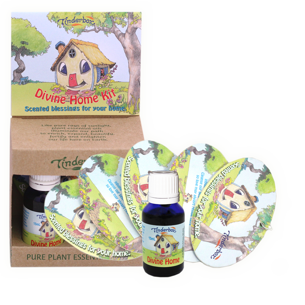 Tinderbox Divine Home Kit