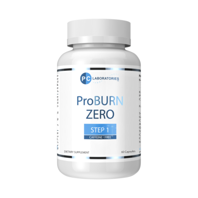 PC Laboratories ProBurn ZERO Thermogenic