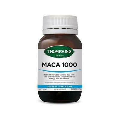 Thompson's Maca 1000