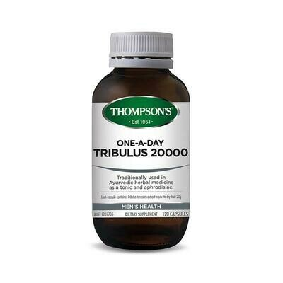 Thompson's One-A-Day Tribulus 20000