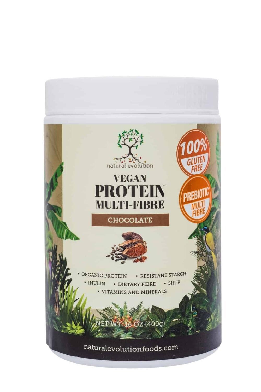 Natural Evolution Vegan Protein Multi-Fibre